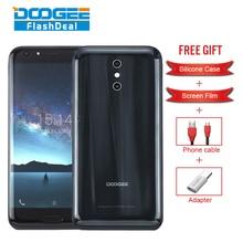 DOOGEE BL5000 5.5 Pouce FHD 4 GB RAM 64 GB ROM MT6750T Octa-Core 5050 mAh Grosse Batterie 4G Smartphone