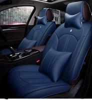 Yüksek kalite! iyi Holden Captiva 5 seats araba koltuğu kapakları Captiva 2017-2006 için rahat koltuk kapsar 2016, Ücretsiz nakliye
