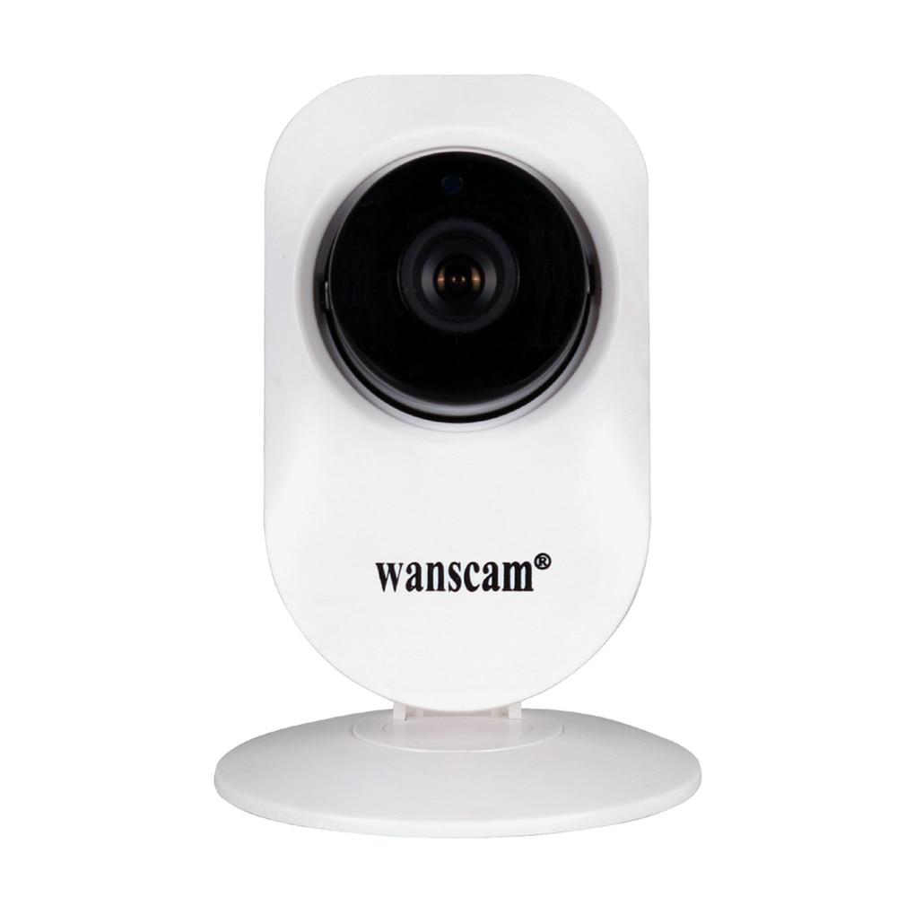 Wanscam hw0026 wireless ip camera wifi ip camera webcam - Camera wifi interieur ...
