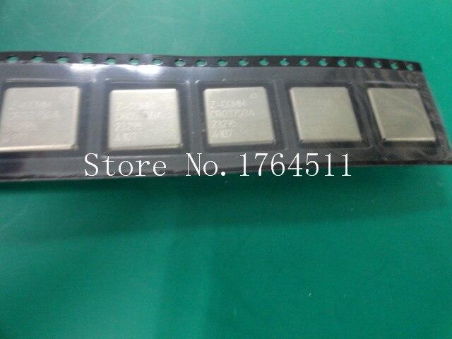 [BELLA] The Z-COMM V846ME07-LF 3000-3700MHZ VOC 5V Voltage Controlled Oscillator  --2PCS/LOT