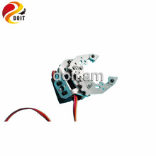Official DOIT High Quality Robot Mechanical Arm Manipulator Gripper Mechanical Paw for MG996R Servo Arduino