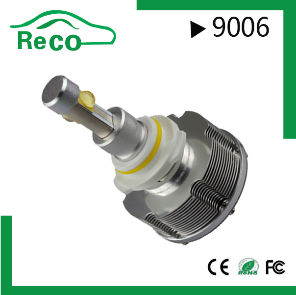 Buy 30w Car Headlight Manufacturer 12v Smart Car