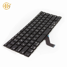 Brand New A1425 US Keyboard For Apple Macbook Pro Retina MD212 MD212LL/A Laptop A1425 US Keyboard
