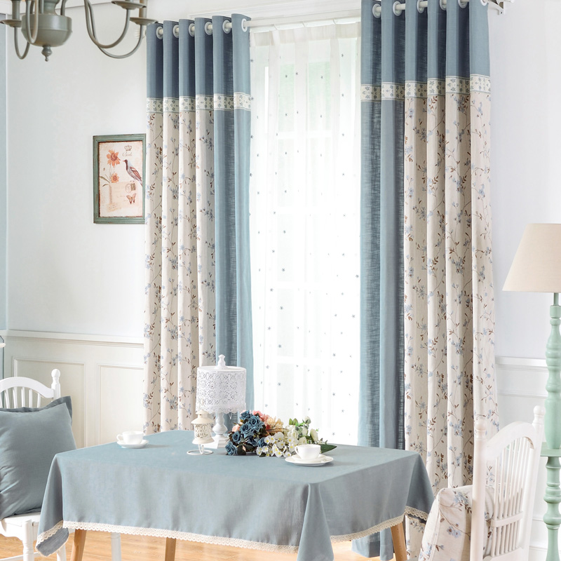 ⓪Jacquard Drape Curtains ٩(^‿^)۶ Bedroom Bedroom Elegant