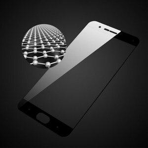 Image 4 - สำหรับXiaomi Redmi 5 Plus Redmi5 Protectorเต็มรูปแบบสีขาวและสีดำป้องกันฟิล์มสำหรับXiaomi Redmi 5 กระจกนิรภัย