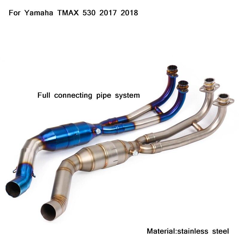 2017 2018 silp on для yamaha tmax530 мотоцикл полная Соединительная