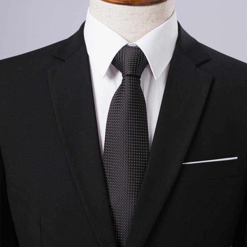 188c050140 US $50.02 28% di SCONTO Custom Made Blu Scuro e Nero Completo, Vestito Su  misura, Vestito di cerimonia nuziale, Slim Fit Groom Smoking Per Gli Uomini  ...