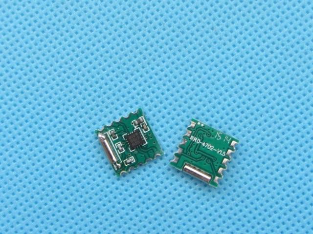 FM Receiver Module Silicon SI4702 Chip TJ FL102BC V1 5 Radio Module MP3 MP4  FM Ontvanger MP3 MP4 Multimedia Speaker