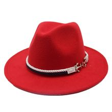 Popular Wide Brim Red Hat-Buy Cheap Wide Brim Red Hat lots from China Wide  Brim Red Hat suppliers on Aliexpress.com 17b8765a58f