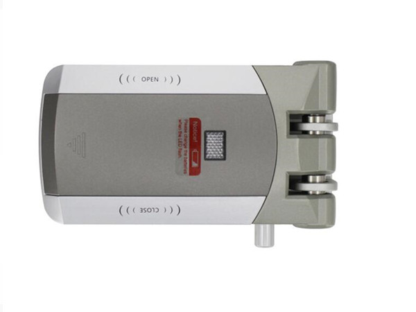 D3 Direct Factory No Cable No Need Drilling Anti-vandal Lock Kit Through Using Wireless Network And Easy To Install