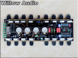 Reference Gold A60 Current Feedback Board Kit Power Amplifier Board Free ship