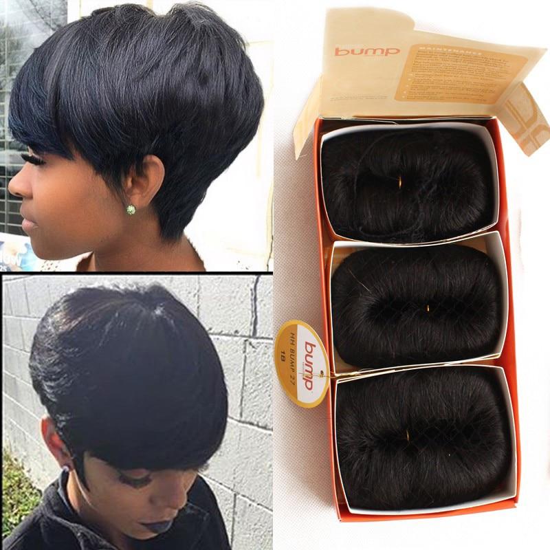 Weave Hair Piece 66