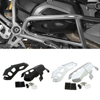 1set Accessories Cylinder Head Guards Protector Cover for BMW R1200GS R 1200 GS Adventure 2013 2016 Motorcycle Parts