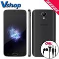 Оригинал Doogee X9 Pro 4 Г LTE Мобильный телефоны Android 6.0 2 ГБ RAM 16 ГБ ROM MTK6737 Quad Core 720 P 8MP Dual SIM 5.5 дюймов Сотовый телефон смартфон