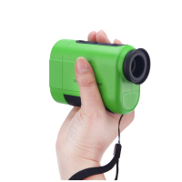 900m 6X Multifunctional Golf Monocular Rangefinder Handheld Telescope Laser Distance Meter Range Finder For Golf Hunting