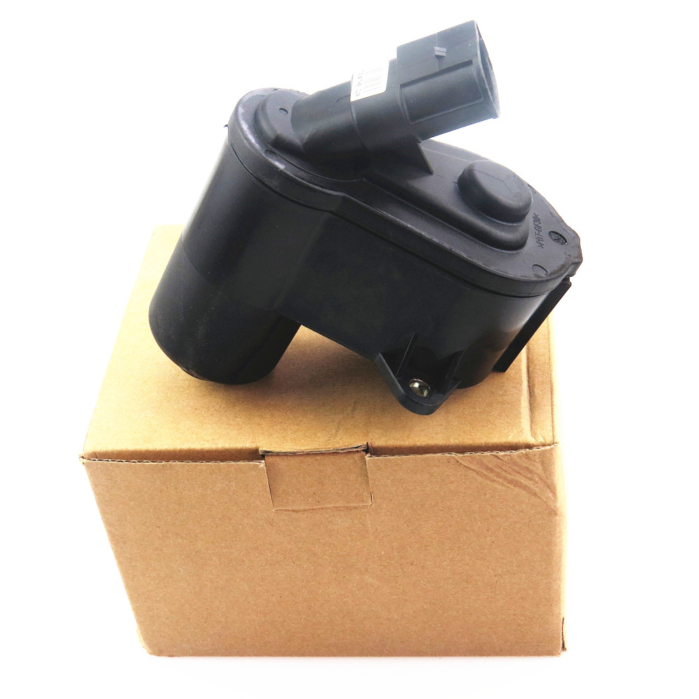 ZUCZUG 12 Teeth Rear Handbrake Brake Servomotor New For Seat Alhambra II A6 C6 Q3 32332082 32332082D 4F0 615 404 F 4F0615404C