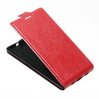 for Doogee Y300 WIERSS Luxury flip leather case for Doogee Y200 Case Retro Wallet Leather Cover cases coque Etui>