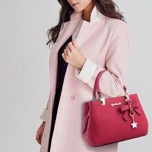Elegant Women's Shoulder Bag