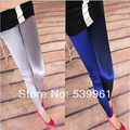 2014 spring new Korean high-grade silk satin leggings women pants casual harem pants trousers