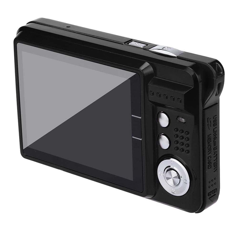 HTB1fBLUX3KG3KVjSZFLq6yMvXXaq Digital Cameras 2019 2.7HD Screen Digital Camera 21MP Anti-Shake Face Detection Camcorder 8X digital zoom with Microphone c0612