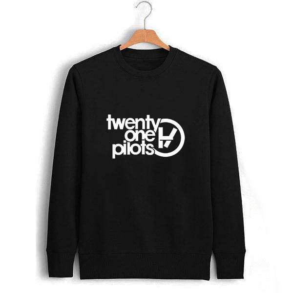 Twenty one pilots sweatshirt 3