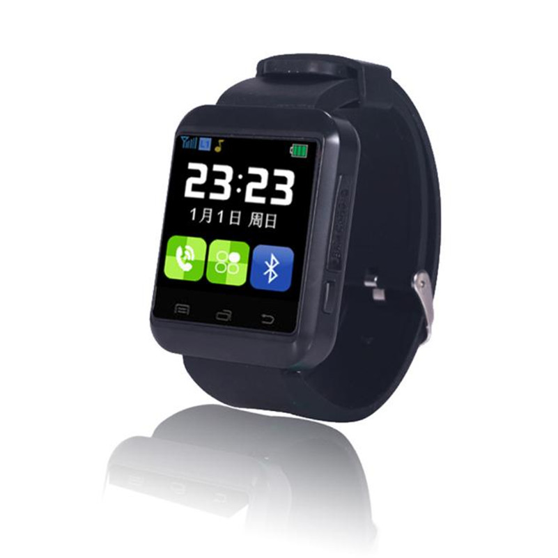 X7 brand luxury Unisex watch men women X5 Sports Smart Bluetooth Watch GSM Pedometer Healthy For