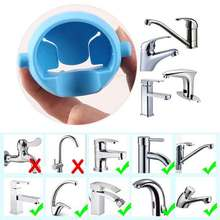 1pcs Lovely Cartoon Faucet Extender for Kid Children Kid Hand Washing In Bathroom Sink Accessories Hand Washing In Bathroom