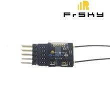 New arrival FrSky G RX6 6/16 odbiornik telemetryczny zaprojektowany dla szybowców ultra małe i super lekkie wyjście 6 pwm