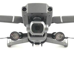 Image 2 - Drone Night illumination Flight lamp For DJI Mavic 2 pro / Zoom Drone Camera Spare parts Accessories