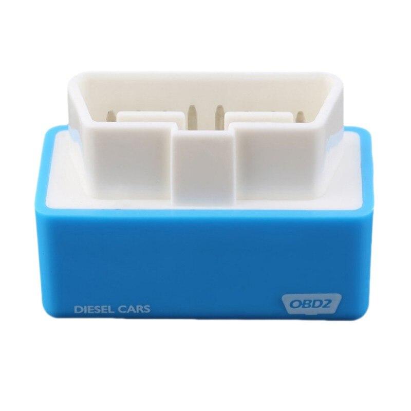 NitroOBD2 полный чип тюнинг коробка для дизельными двигателями Nitro OBD2 Plug & Drive OBDII Интерфейс с розничной коробке