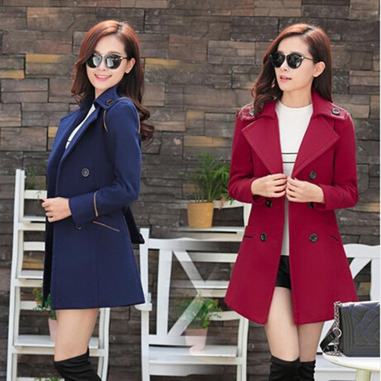 Winter Coats For Young Women - JacketIn