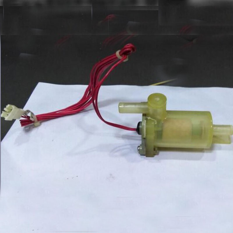 fuji Digital 350/370/355/375 minilab Used to disassemble parts Supplement liquid A sensor/1pcs 3 drmb4c4lv0 1 used disassemble