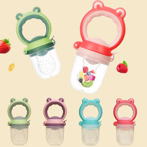 Pacifier Nipple-Container Food-Scissors Feeding-Maker Safety-Tools Baby Care Fruit Fresh