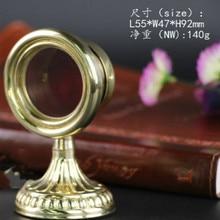 Высокое качество Ostensorium Monstrance католический изысканный подарок Иисуса сувенир Святого стеклянная коробка небольшого размера католический ужин лорда