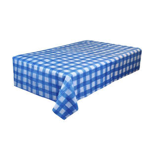 ISHOWTIENDA Waterproof Table Cloth Cover tablecloths