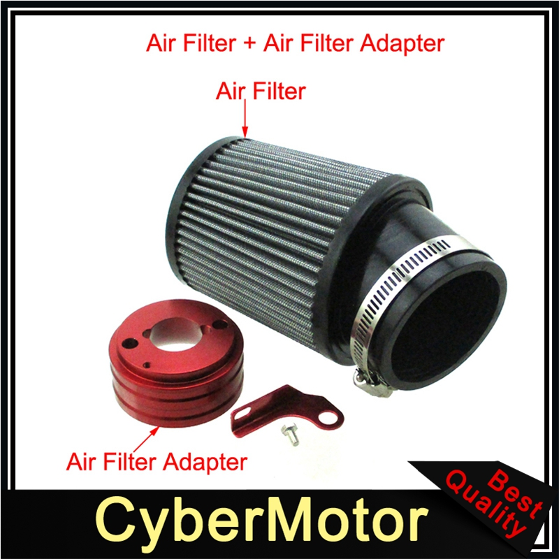 3-Pieces GX Series Replacement Air Filter GX160//200 5.5hp 6.5hp GX160 Filter Z