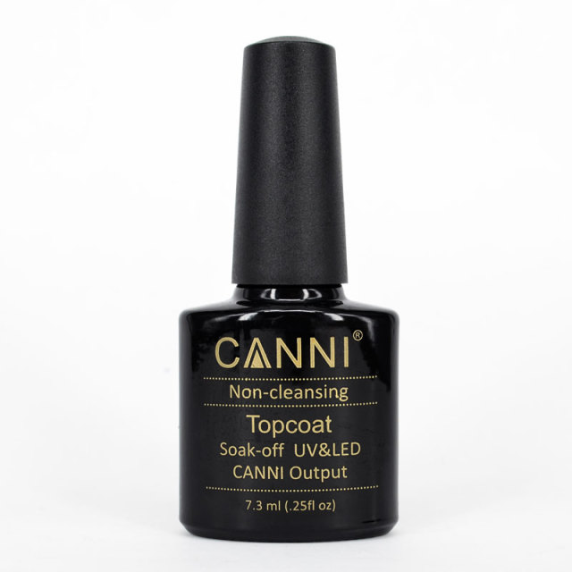 CANNI No Sticky Top Coat