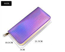 Holograficzny portfel HIT SEZONU!!!