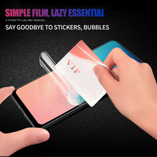 10D Tempered hydraulic film For Samsung S10 S10E S10+ Screen Protector Film Curved