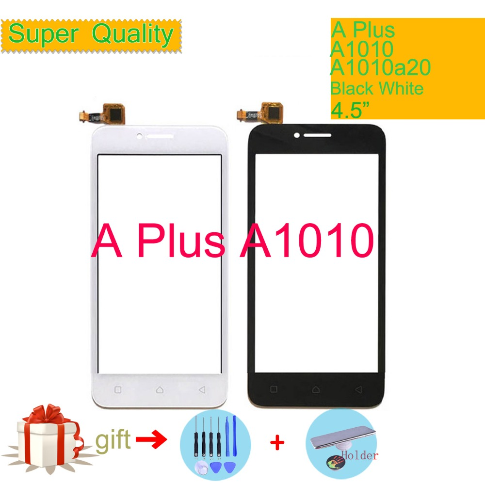 LCD for HTC Aria with Glue Card