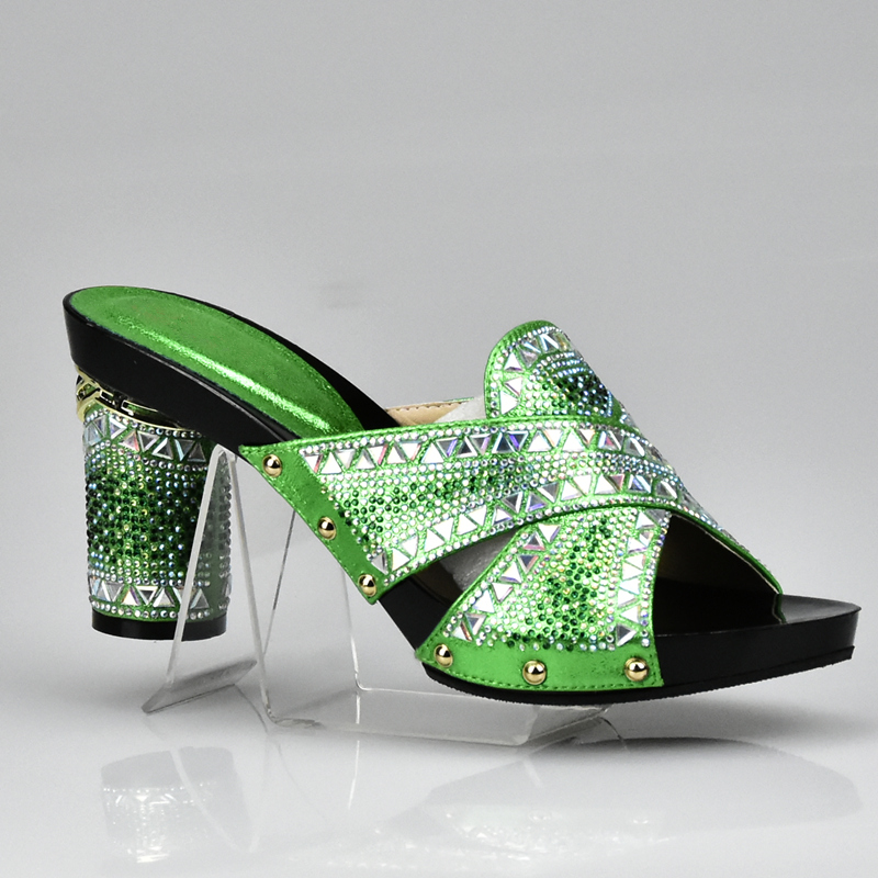 Zapatos Altos plata amarillo Mujeres Tacones verde Llegada Zapato oro Nueva Negro Boda Verde Bolsa Color Y azul Bombas Moda BC8Aqx1nRw