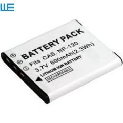 NP-120 NP120 NP-120DBA CNP-120 CNP120 Батарея для объектива с оптическими зумом Casio Exilim EX-S200 EX-S300 EX-ZS10 EX-ZS12 ZS15 ZS20 ZS30 Z680 Z690 Z790