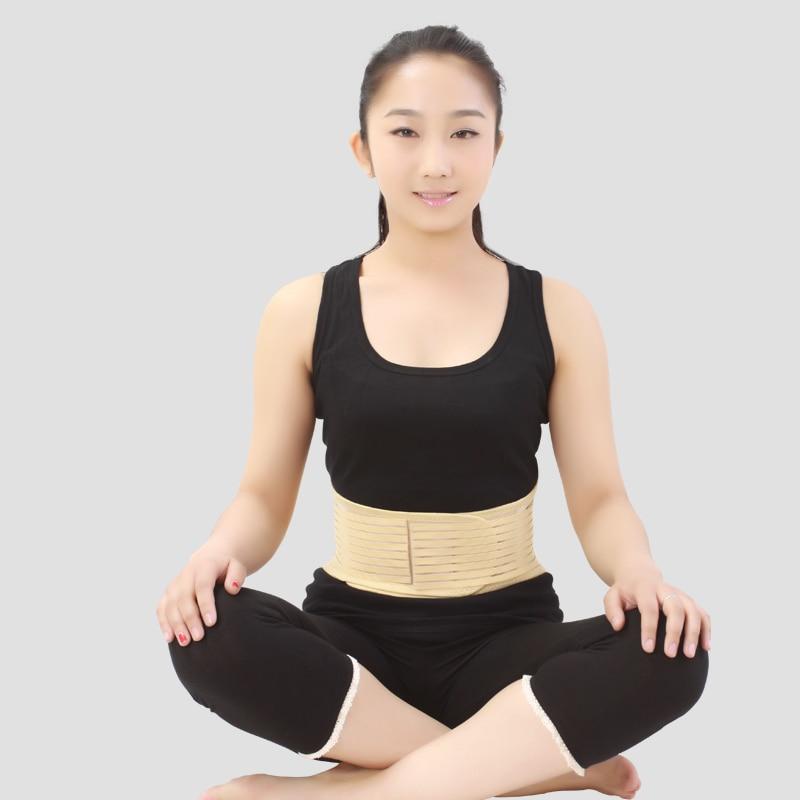 허리 정형 허리 지원 벨트 허리 허리 지원 허리 통증 허리 벨트 코르셋에 대한 자기 치료 코르 셋