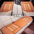 2017 Interior Do Carro Capa de Almofada Do Assento Mat para Auto Suprimentos Cadeira de Escritório Linho Universal car Covers-cobre estilo do carro