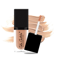 COLOR CASTLE New Perfect Cover Face&Eye Contouring Liquid Foundation Concealer  6 Colors Make up Natural