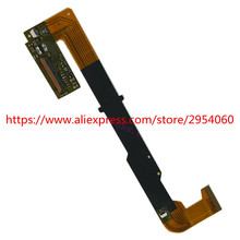Вал вращающийся ЖК гибкий кабель Часть для Fujifilm для Fuji XA2 X-A2 цифровой камеры Запчасти
