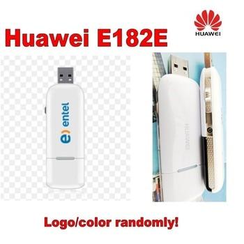 Lot of 10pcs Huawei E182E WCDMA 3G USB Modem HSPA High Speed 21.6Mbps