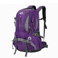 Hiking Backpacks Free Knight Outdoor Sports Bag Trekking Bag Travel Bags Men Waterproof Women Camping Bags
