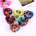1PC free shipping High-Quality Elastic Hair Crab Clamp Hair Claws Barrette Hair Clips for Women Girls Hair Accessories CL-S067-9