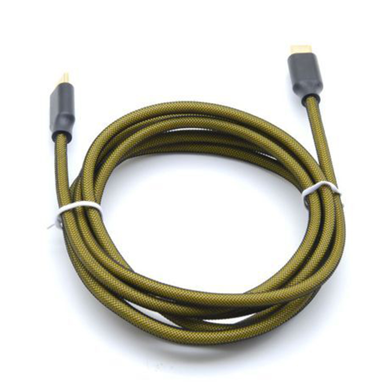 Купить с кэшбэком 1.5M C to C High Speed 2.0 Gold Plated Extend Charging charger Cable Cord For Nintend Switch Console For Nintendo Switch Pro